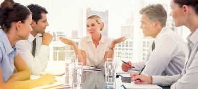 LIVE-WEBINAR: Erfolgreich Führen I - Das 1 x 1 der Führung für Führungskräfte